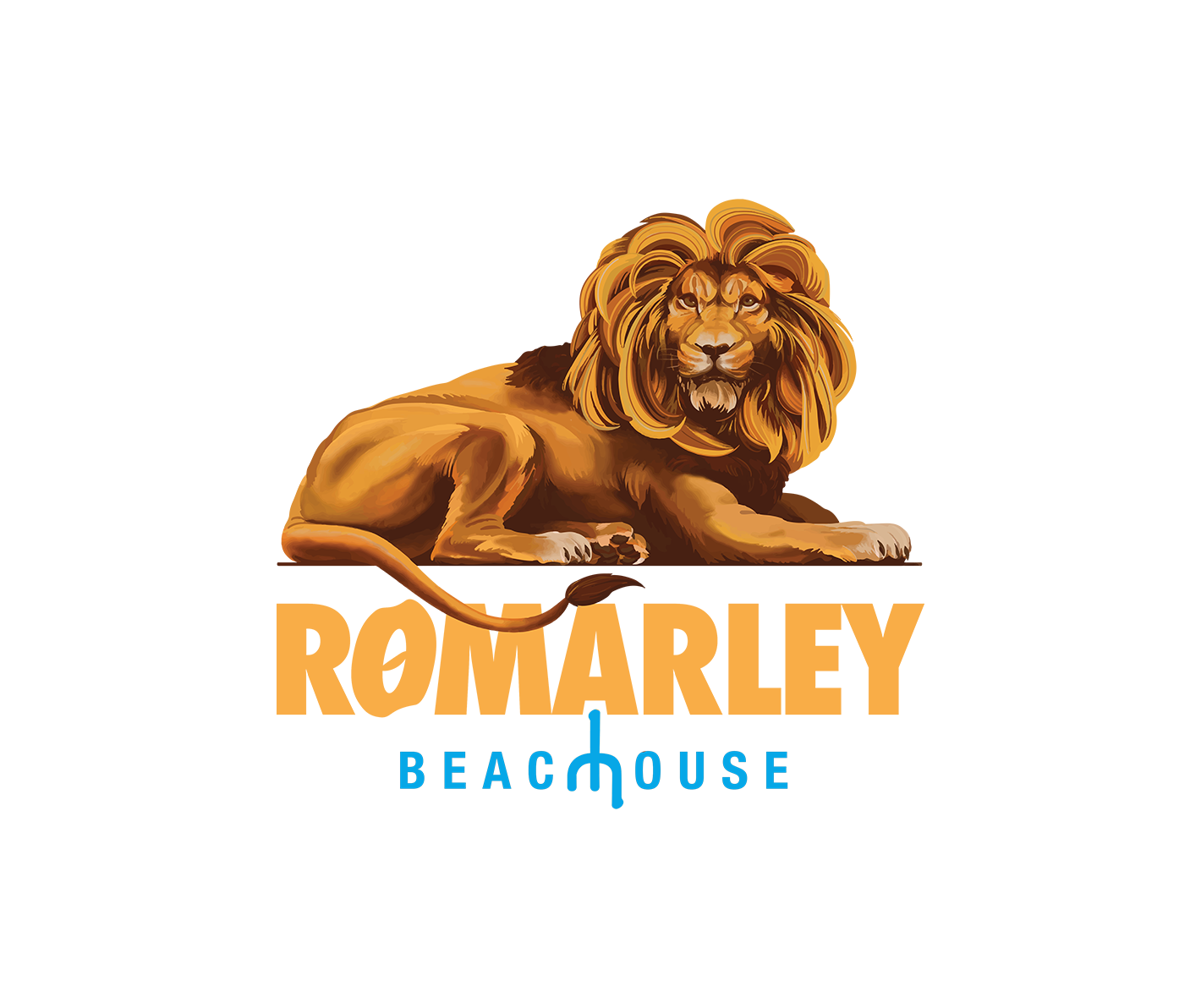 Romarley beach house